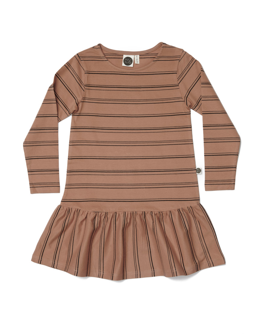 MAINIO STRIPE TUNIC