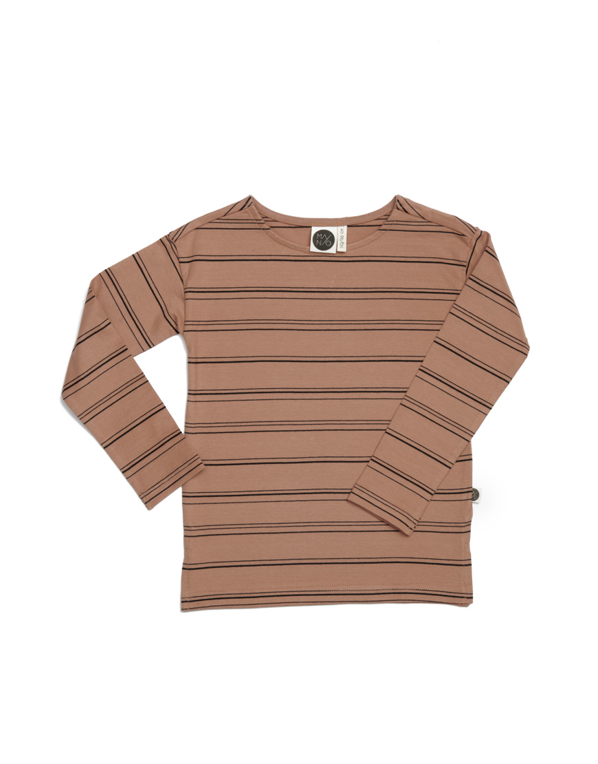 MAINIO STRIPE SHIRT