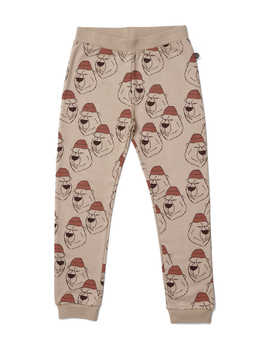 MAINIO LUMBERJACK SWEATPANTS