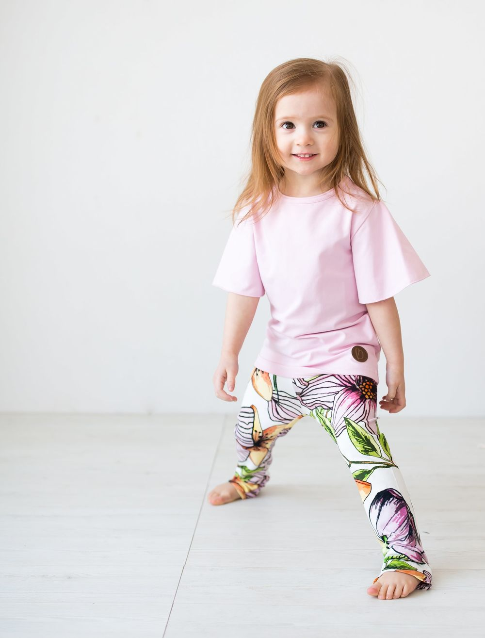 BLAA PARIS LEGGINGS, DAISY
