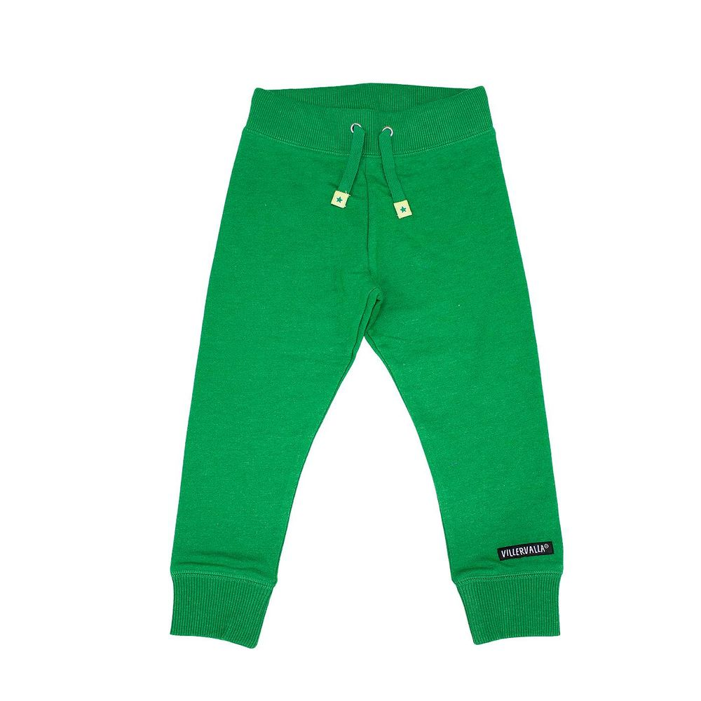 VILLERVALLA RELAXED JOGGERS, PALM