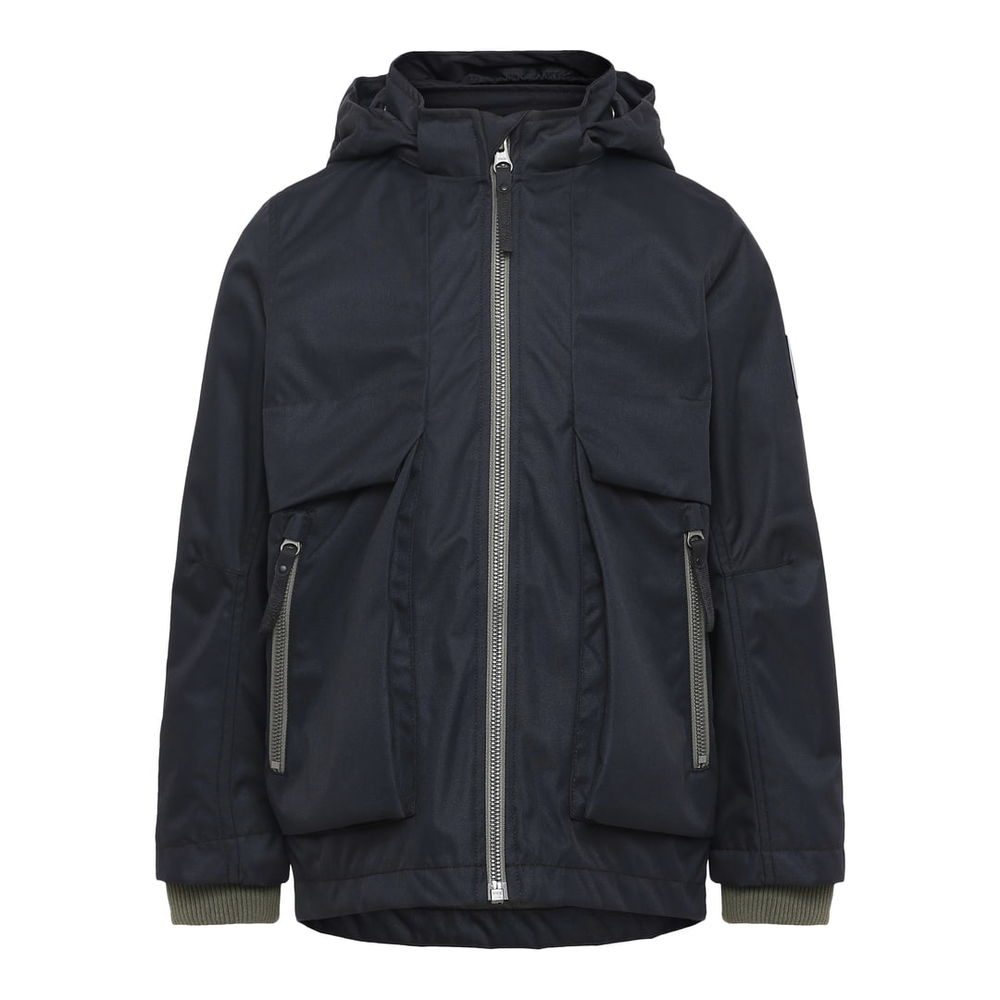 MOLO CASPER JACKET | Black