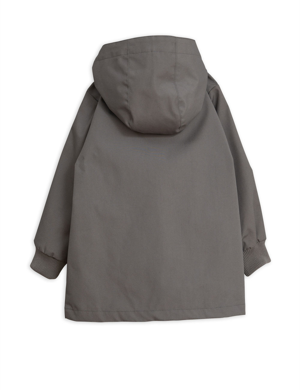 MINI RODINI PICO JACKET, GREY