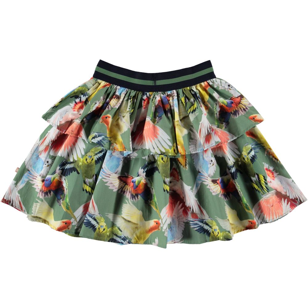 MOLO BRIANNA SKIRT, BUDGIES