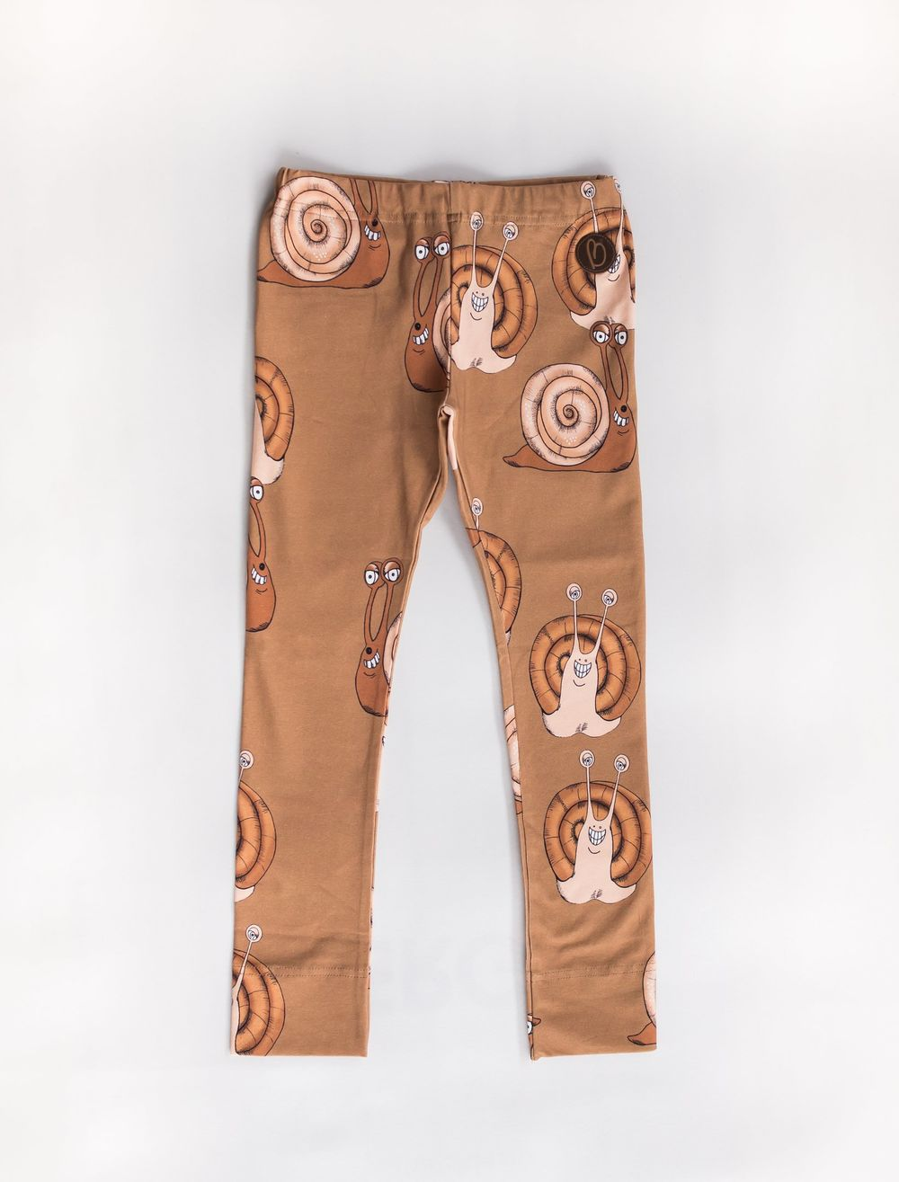 BLAA PARIS LEGGINGS, SNAIL MUD