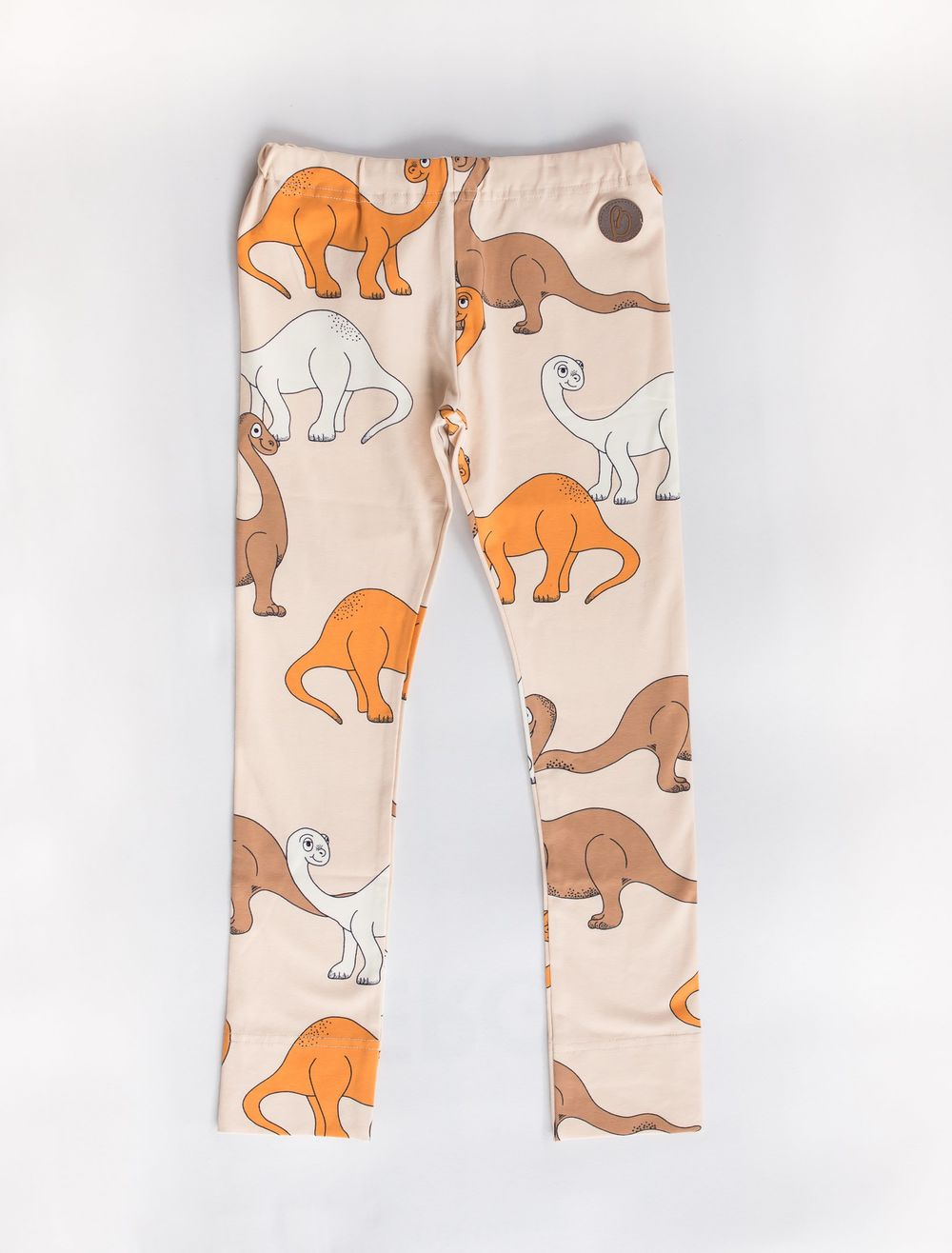 BLAA PARIS LEGGINGS, DINO BEIGE