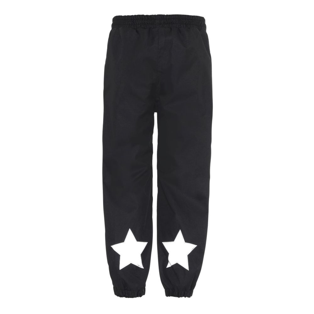 MOLO HAVEN PANTS, BLACK