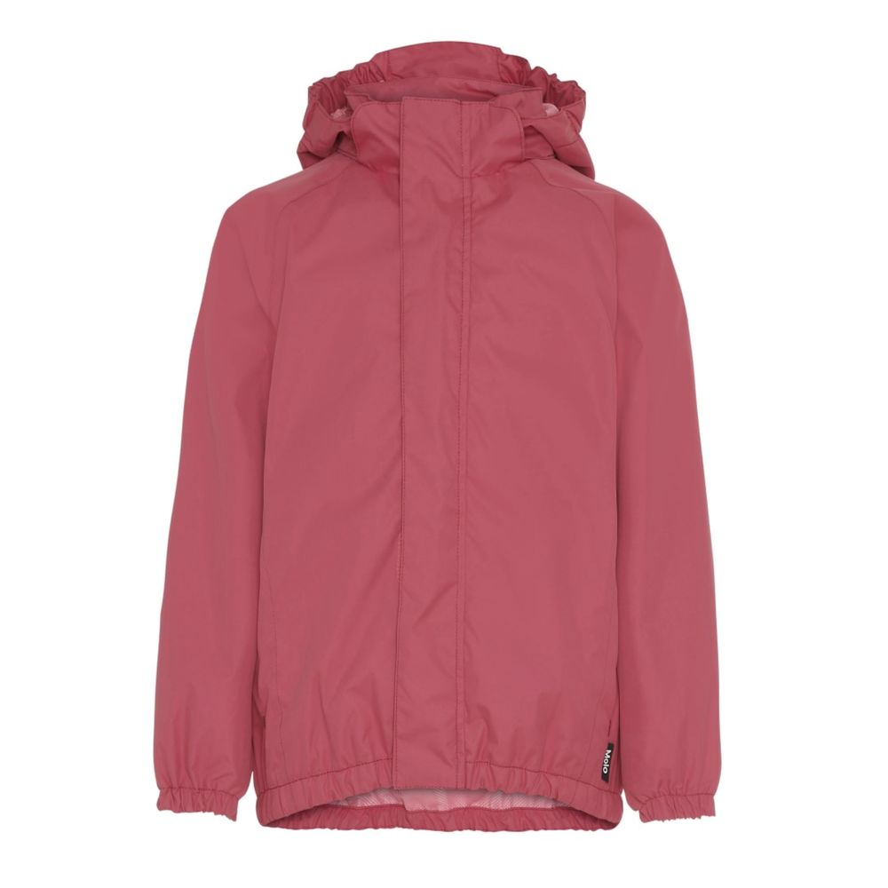 MOLO WAITON JACKET, HOLLY BERRY