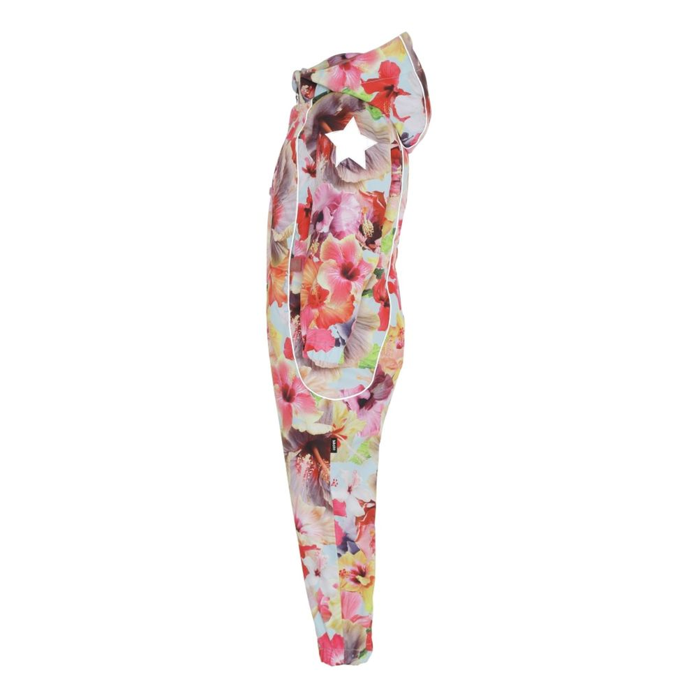 MOLO POLLY OVERALL, HIBISCUS RAINBOW