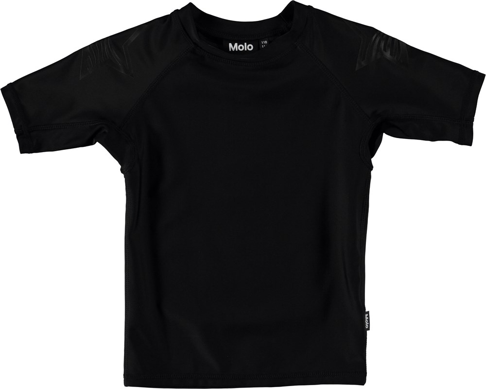 MOLO NEPTUNE SOLID UV-SHIRTS