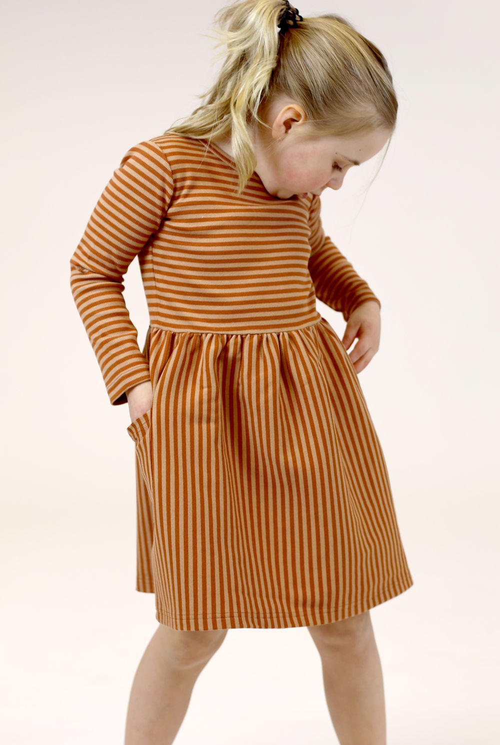 FORE Mekko, Stripe Brown