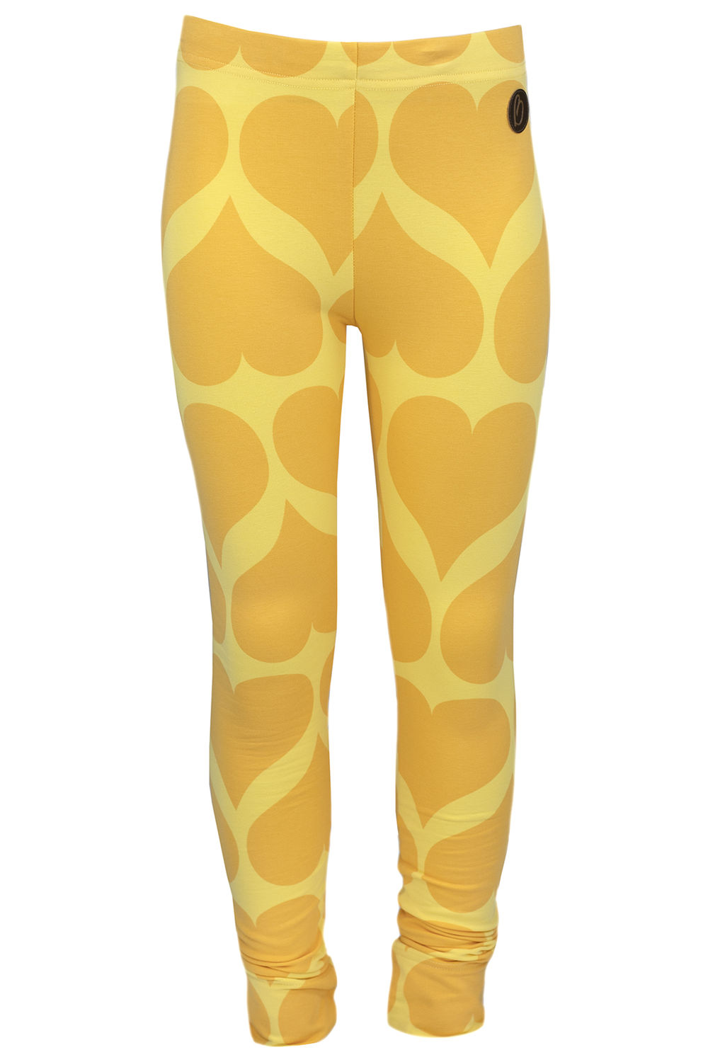 PARIS Collegeleggingsit, Hearts Yellow