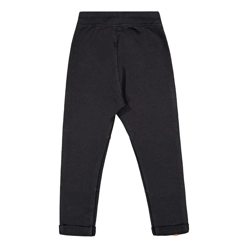 METSOLA BLOCK PANTS, BLACK
