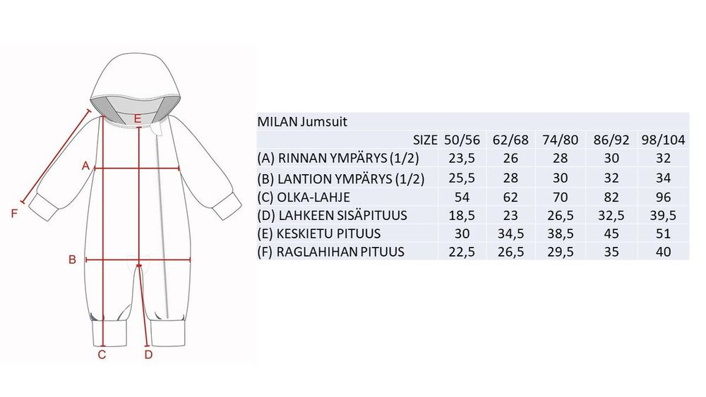MILAN Jumpsuit Neulehaalari, Steps Honey