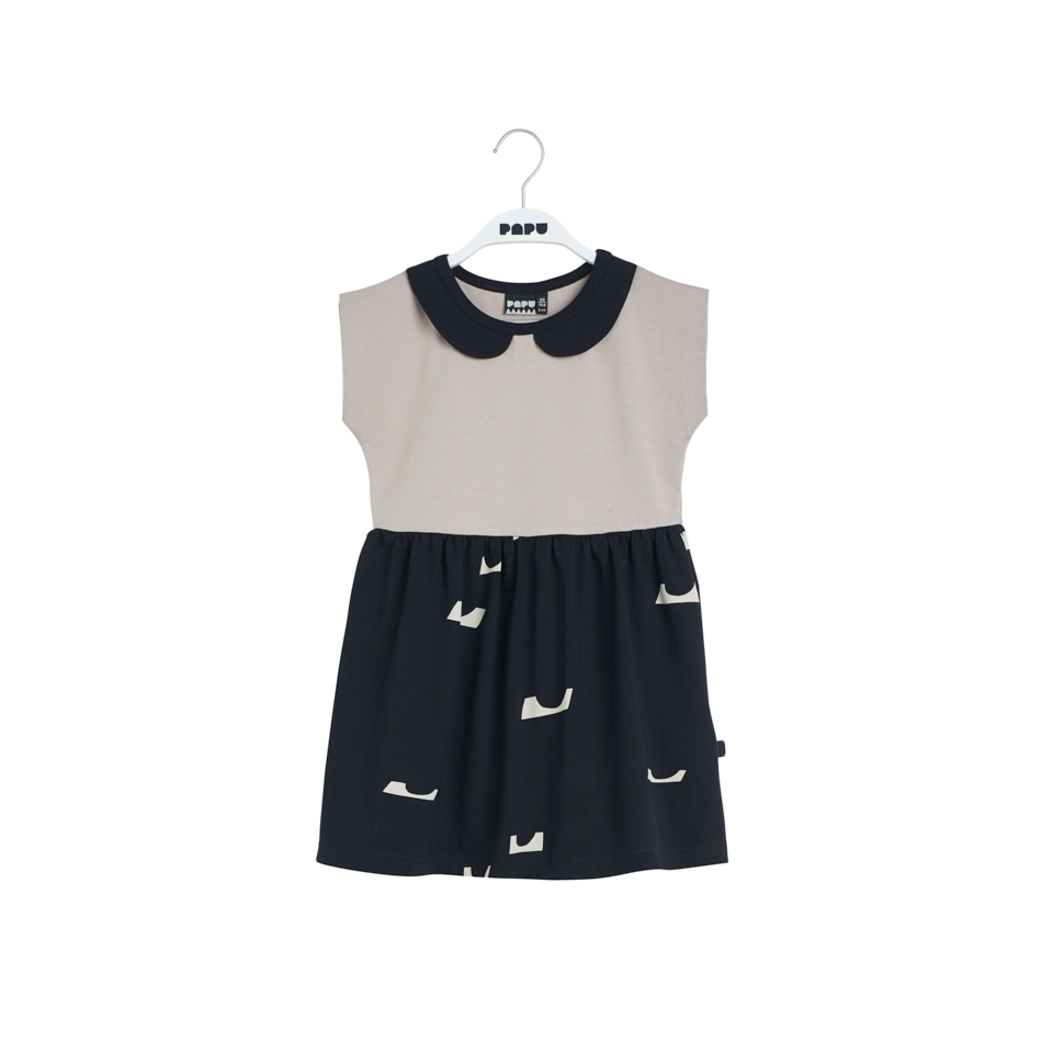 PAPU PENNY COLLAR DRESS, TUBE