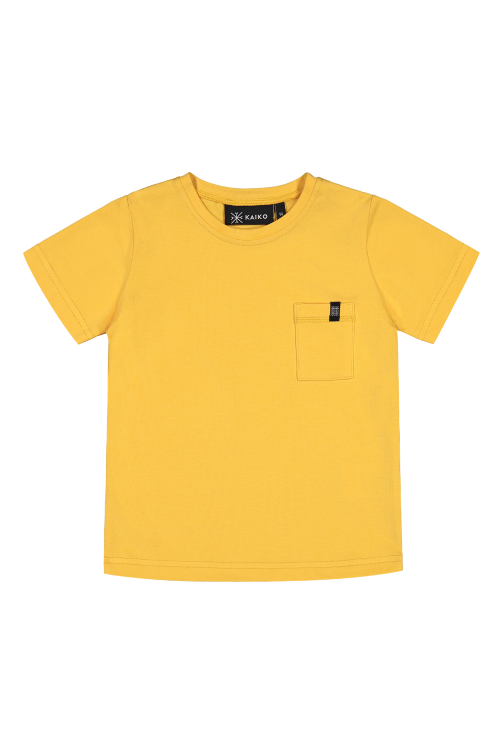 KAIKO TREASURE T-SHIRT, CITRUS