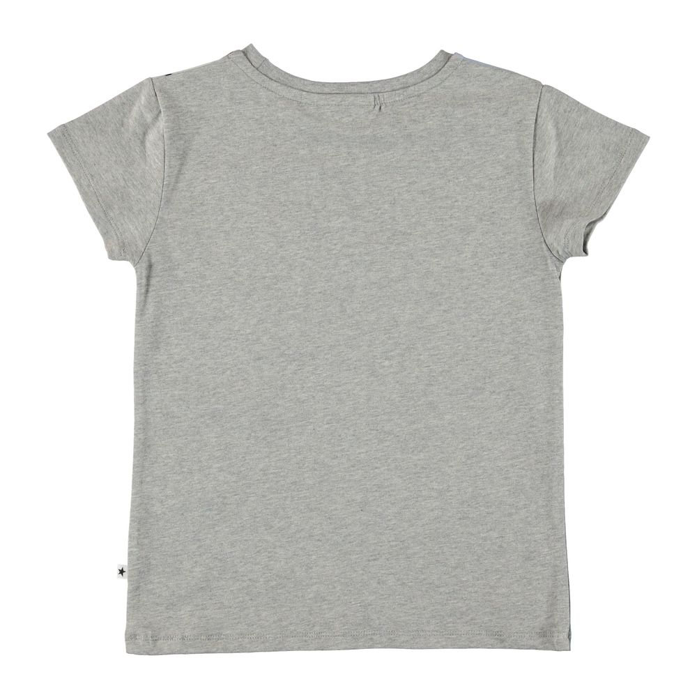MOLO RANVA T-SHIRT, PET ESCAPE