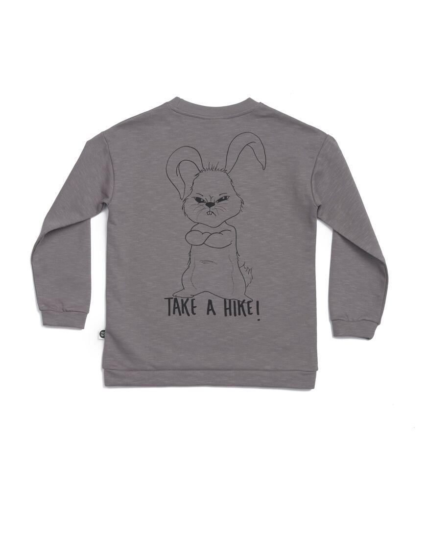 MAINIO TAKE A HIKE SWEATSHIRT