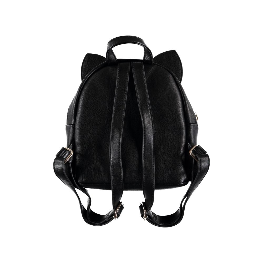 MOLO KITTY BACKPACK, BLACK