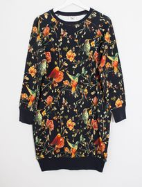 BLAA PHILADELPHIA TUNIC, TROPIC FLOWER