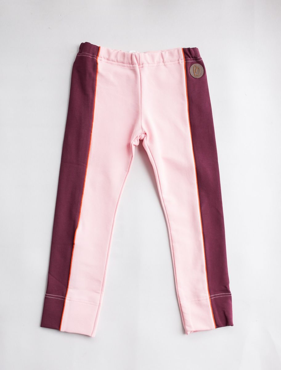 GORT Collegeleggingsit, Strawberry Wine