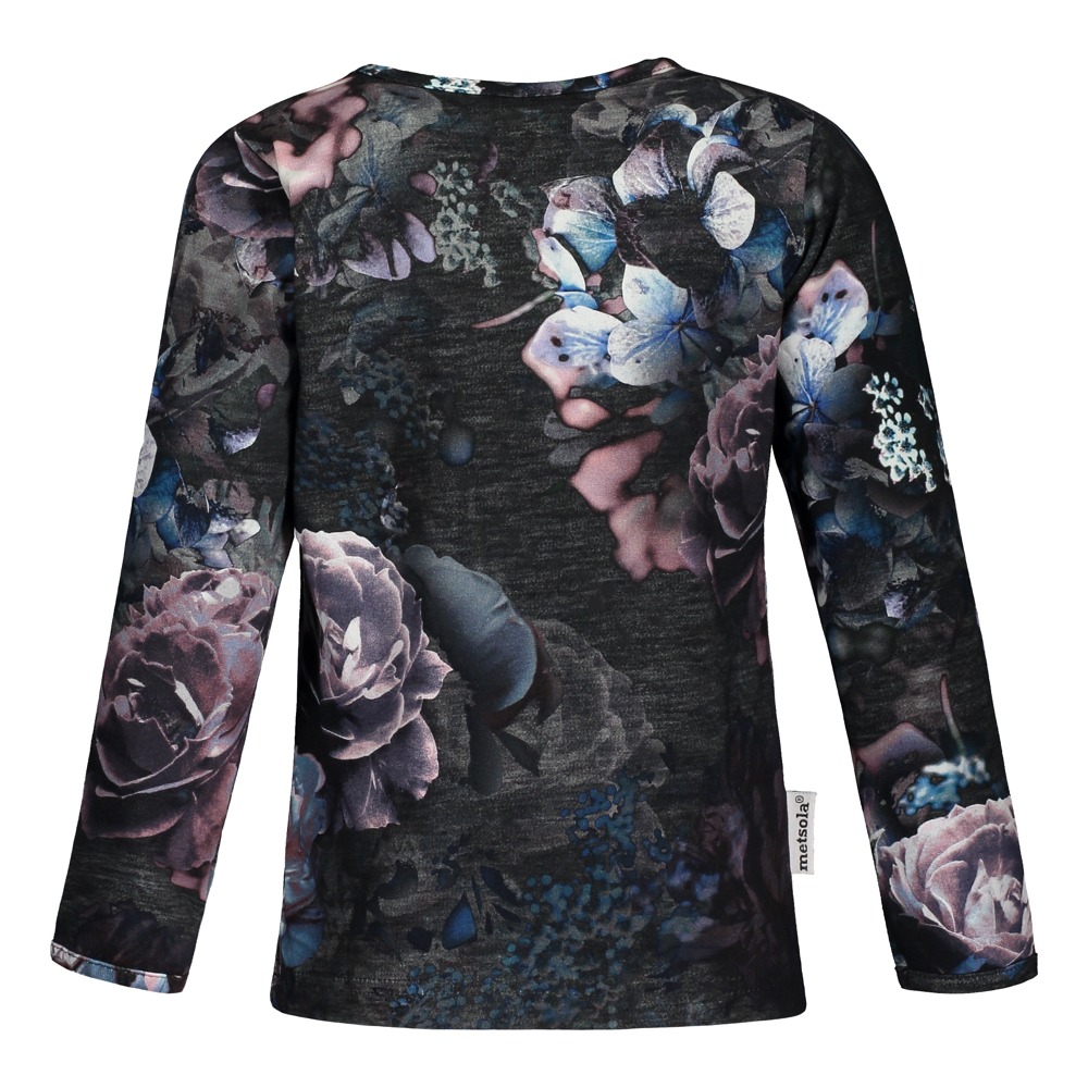 METSOLA FROST LS SHIRT, FROST