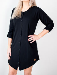 BLAA BELLO SHIRT, BLACK