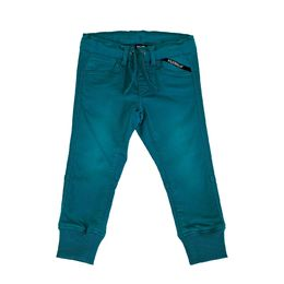 VILLERVALLA SWEAT STREET JOGGERS, ATLANTIC