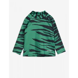 MINI RODINI TIGER UV TOP