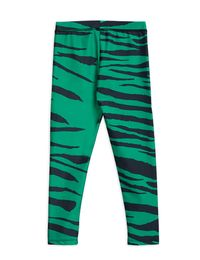 MINI RODINI TIGER UV LEGGINGS