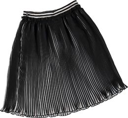 MOLO BEATRIX SKIRT| BLACK WHITE
