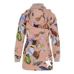 MOLO HILLARY JKT, FLYING BUTTERFLIES