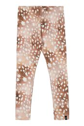 KAIKO BAMBI LEGGINS, COPPER