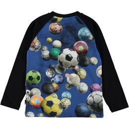 MOLO REMINGTON SHIRT, COSMIC FOOTBALLS