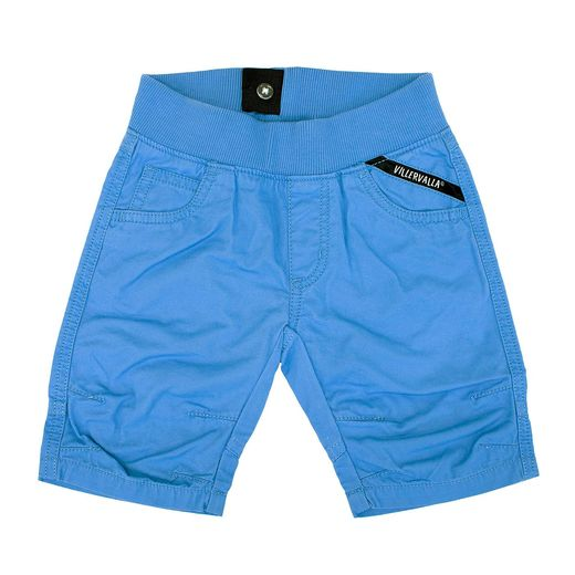 VILLERVALLA CAPRI SHORTSIT, BLUEBERRY
