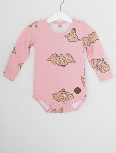 KIEW Body, Bat Pink