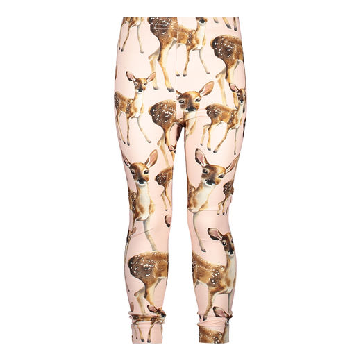 METSOLA BAMBI LEGGINGS, PINK SALT