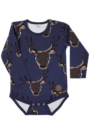 KIEW Body, Deer Navy