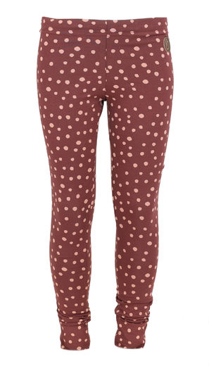 PARIS Legginsit, Dot Brown