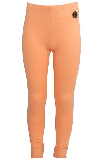 PARIS Leggingsit, Flame Coral