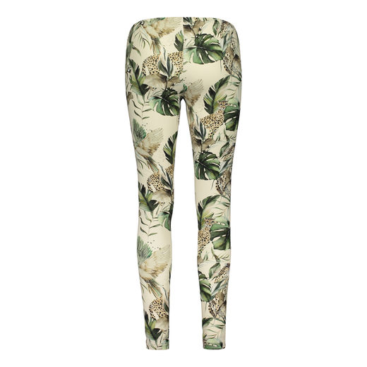 METSOLA WOMAN LEGGINGS, SAVAGE