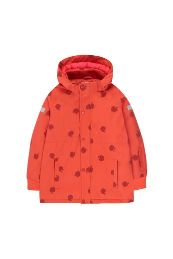 TINY COTTONS APPLE SNOW JKT, RED